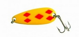 fishing spoon lure